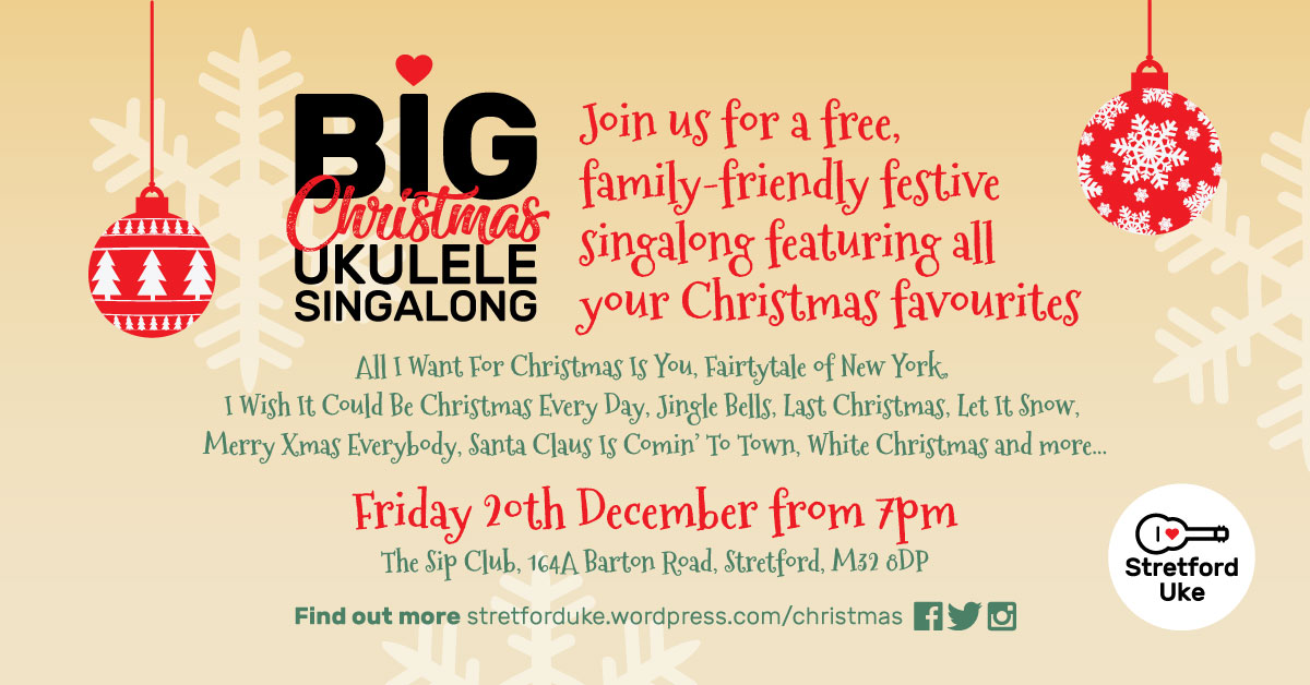 Big-Christmas-Ukulele-Singalong-Event